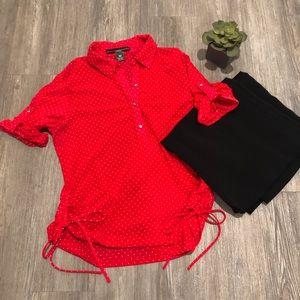 Amang NY blouse